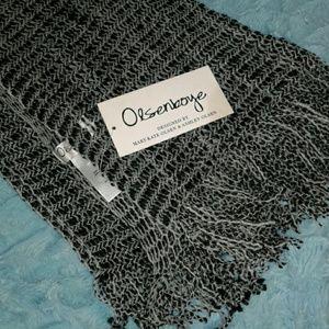 New Olsenboye scarf